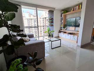 Apartamento en Los Alcázares, Sabaneta