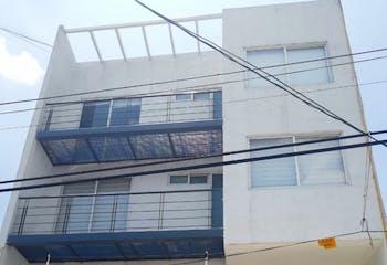 Departamento en venta en Lomas del Chamizal