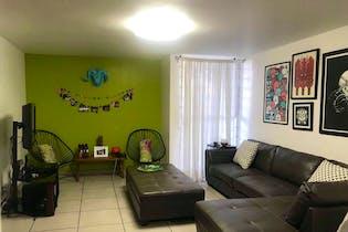 Casa en venta en La Cañada, Con 3 Recamaras -163mt2