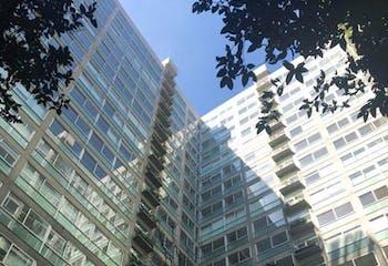 Apartamento en venta en Paseo De Las Lomas, 64m² con Piscina...