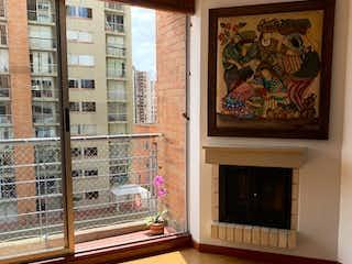 Apartamento en venta en La Colina, 93m²