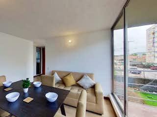 Vendo apartamento en Cantalejo, Suba - Balcones de Manzaneda 2