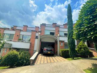 Casa en venta en La Abadía, 186m² con Jardín...
