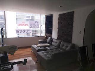 Apartamento en venta en Barrio Quinta Paredes, 60m²