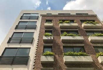 Departamento Ph En Polanco, Apartamento en venta, 131m² con Gimnasio...