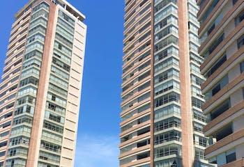 Apartamento en venta en Bosque De Las Lomas de 3 recámaras