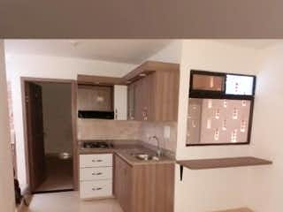 Apartamento en venta en Cabañitas de 40m²