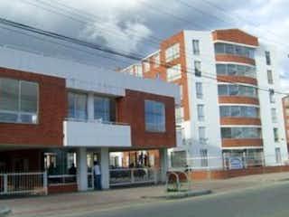 Apartamento en Nueva Castilla, Bogotá