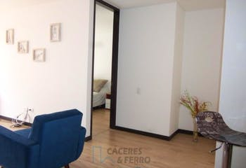 Apartamento en Cedritos, Cedritos, 1 Habitación - 59,69 mts.