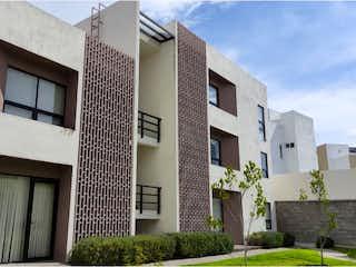 Departamento en venta en San Isidro Juriquilla, 53m²