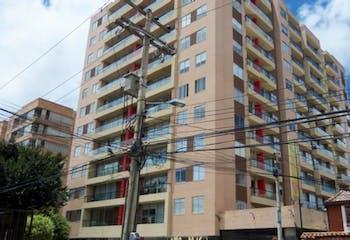 Apartaestudio En Venta En Bogota Cedritos-Usaquén