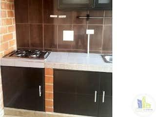 Apartamento en venta en Casco Urbano Zipaquirá de 47m²