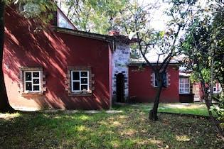 Venta casa tipo rústico colonial Magdalena Contreras