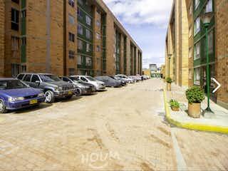 Apartamento en venta en Bosa Britalia de 47m²
