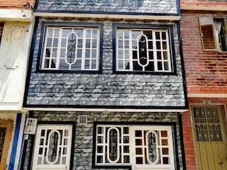 Casa En Venta En Bogotá Galicia