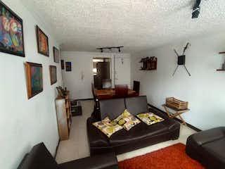 Apartamento en venta en Prado Pinzón, 68m²