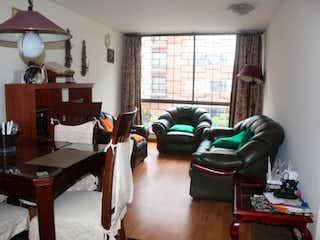 Venta Apartamento Belalcázar, Bogotá