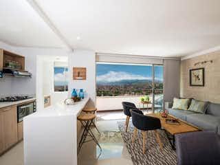Apartamento en venta en San Germán de 3 habitaciones