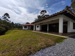 Finca Ojo De Agua, Casa en venta en Santa Ana de 3 hab.