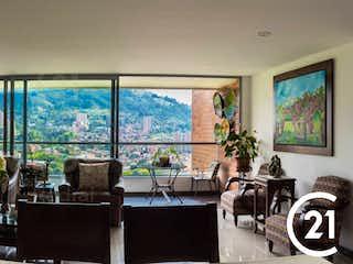 108040 - Venta Apartamento Loma Las Brujas Envigado
