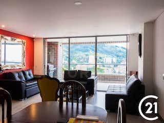 108071 - Venta Apartamento Loma Las Brujas