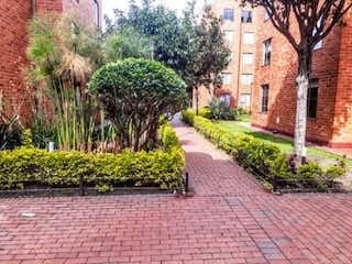 Apartamento en venta en Barrio Modelia de 3 alcoba