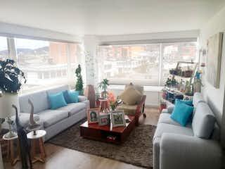 Apartamento En Venta En Bogotá Galerías