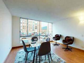 Apartamento en venta en Lijacá 65m²