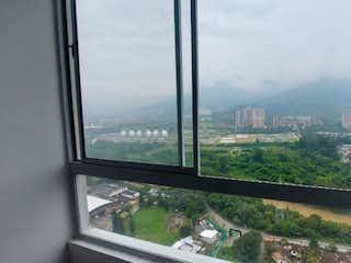 Apartamento en venta en Sector Haceb de 3 habitaciones