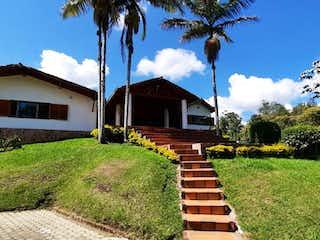 Finca en Rionegro, Casa en venta en El Tablazo con Zonas húmedas...