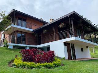 Casa en venta en El Tablazo 3000m² con Zonas húmedas...