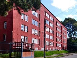 Apartamento En Arriendo/venta En Bogota Polo