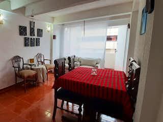 Apartamento en venta en Toberín, 55mt