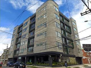 Apartamento en venta en Ciudad Jardín Norte de 2 hab. con Gimnasio...