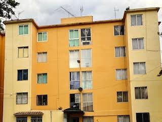 Departamento en venta en El Manto, 52m²