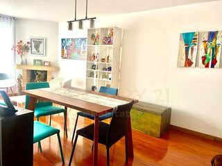 Apartamento en venta en Nuevo Country de 2 hab.