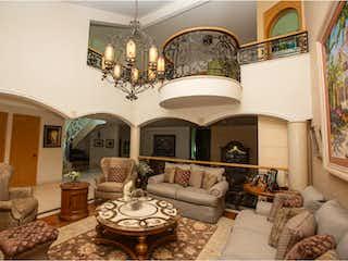 Casa en venta en Pedregal de Echegaray, Naucalpan de Juárez, Estado de México, de 694 mts2.o