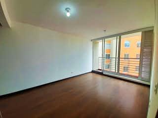 Apartamento en venta en Zipaquirá, 59mt