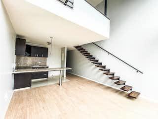 Apartamento Duplex  para venta y arriendo en Chicö
