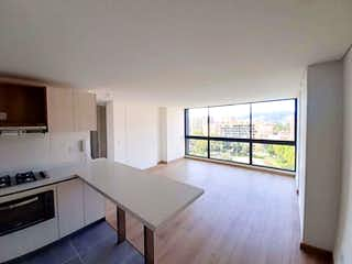 Apartamento en venta en Barrio Cedritos de 2 habitaciones
