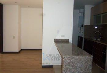Apartamento en venta en Barrio Cedritos con acceso a Gimnasio