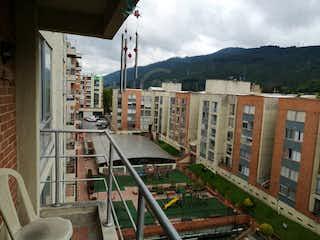 Apartamento en venta en Lijacá, 86m²