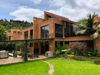 Casa En Venta En Bogota San José De Bavaria