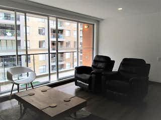 Apartamento en venta en Sotavento 90m² con Piscina...