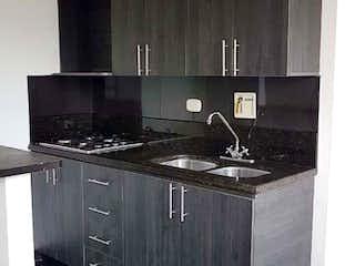 Apartamento en venta en Casco Urbano Caldas de 39m²