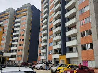 Apartamento en venta en Casco Urbano Caldas de 3 habitaciones