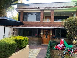 Hermosa Casa Ejido de Santa Úrsula