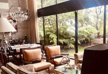 Casa en venta en Lomas de Vista Hermosa, Cuajimalpa de Morelos 3 recámaras