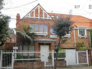 Vendo Casa Quinta Camacho. Uso mixto. 1.650Mlls-YG