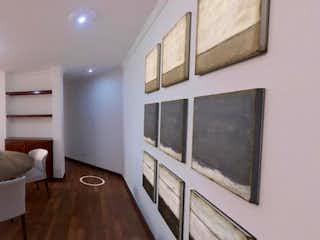 Apartamento en venta en El Tesoro 93m² con Gimnasio...